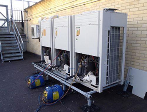 R22 Refrigerant Disposal